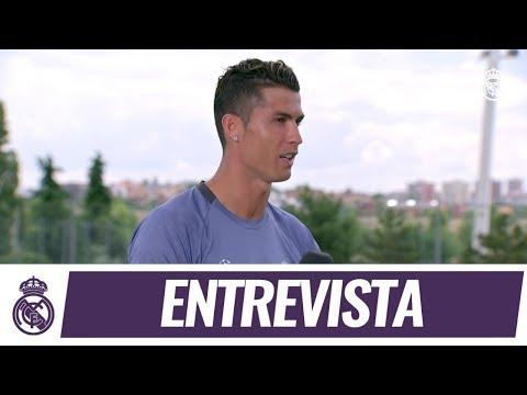 Cristiano Ronaldo Premios The Best