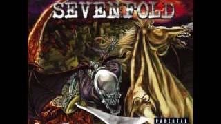 Avenged Sevenfold - Blinded in Chains