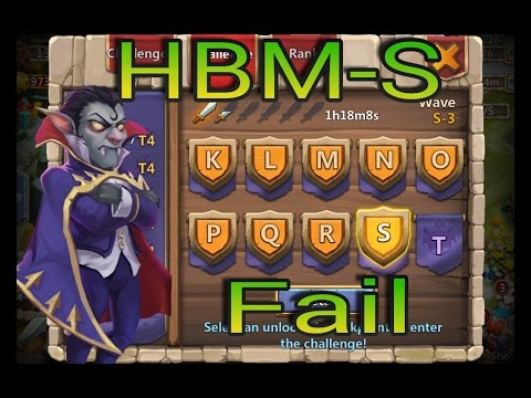 HBM-S Fail! (Death Box)