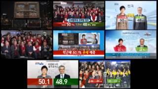 2012.12.19 Korea Presidential Election 1