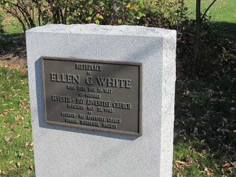 Adventist Heritage Tour: Following in the Footsteps of Ellen G. White