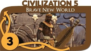 Civilization 5 Brave New World Let