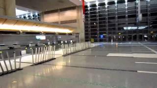 lax international terminal