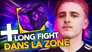 LE RECORD DU FIGHT LE PLUS LONG DANS LA ZONE ?