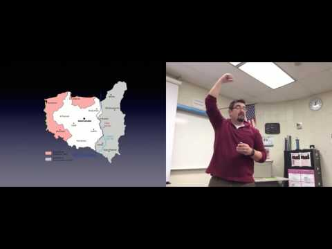 The Cold War: Origins of the Cold War, Part 2