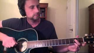 "Guitar Lesson: ""Lover"
