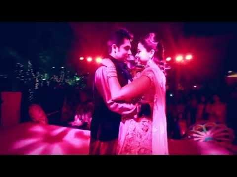 Swaaha Wedding Management Co  Aamna Sharif & Amit Kapoor Wedding