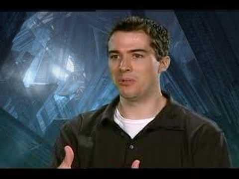 Superman Returns Xbox 360 Audio Team Interview