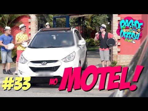 Pagode da Ofensa na Web #33 - No Motel!