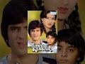 Tumhari Kassam  - Hindi Full Movie - Jeetendra | Moushmi Chatterjee - Bollywood Movie