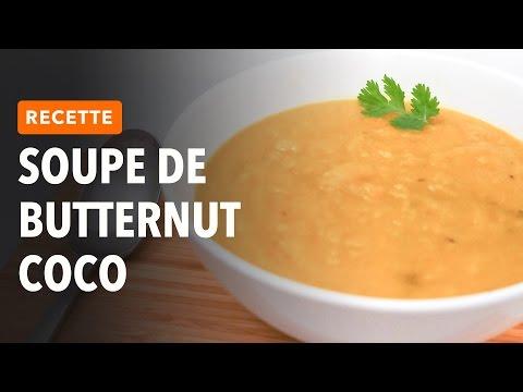 recette-:-soupe-de-butternut-au-lait-de-coco