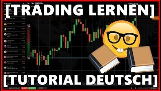 IQ Option [Trading lernen] mit Binäre Optionen ✚Tutorial Deutsch(, 2017-11-06T17:19:39.000Z)