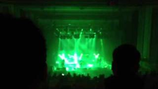 New Order - Ceremony live @ The Troxy in London