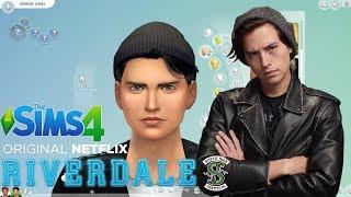 TWORZĘ CHŁOPAKÓW z RIVERDALE   The Sims 4