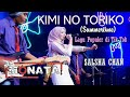 Kimi No Toriko ( Summertime ) - Koplo Version - Salsha Chan Feat New Monata