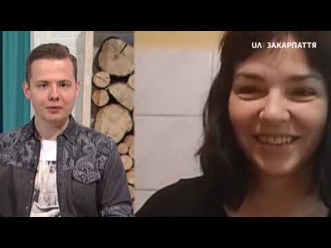 """Тетяна Літераті про третє видання циклу """"Втрачений Ужгород"""". Ранок з UA: Закарпаття"""