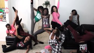 Beyonce - 7/11 ft. Mina SayWhat And The Power Squad Dance Team
