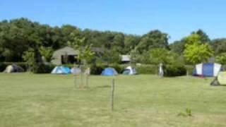 Camping à la Ferme du Bois Madame