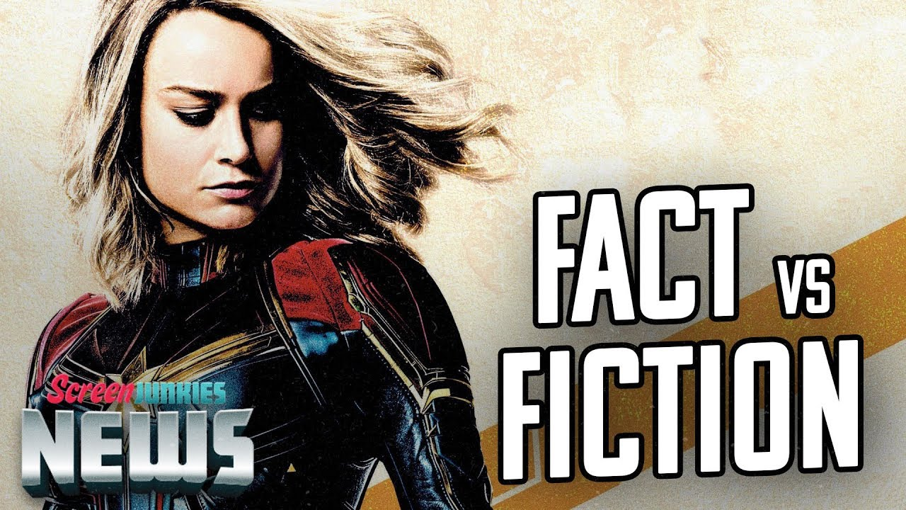 captain marvel box office myths - charting with dan - youtube
