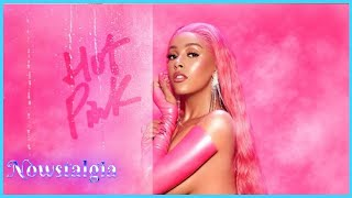 Doja Cat - Hot Pink Album Review Nowstalgia Reviews