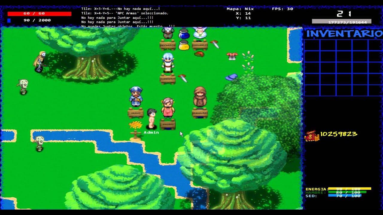 Games .Net