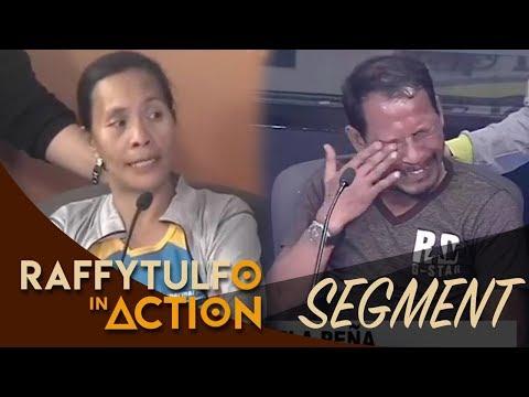 NAHULI KO NANAY NIYO, MAY KALAGUYO! (SEG 3 OF 2/7/2019 WANTED SA RADYO)