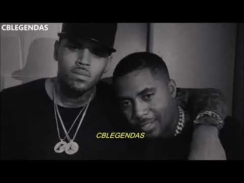 Chris Brown- Die Young ft. Nas
