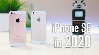 iPhone SE in 2017! Is it Still Worth it? Apple 2017 Review
