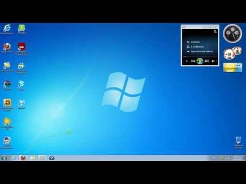 Como hacer una broma muy facil en fondo de pantalla so doovi - Como cambiar fondo de escritorio windows 7 starter ...