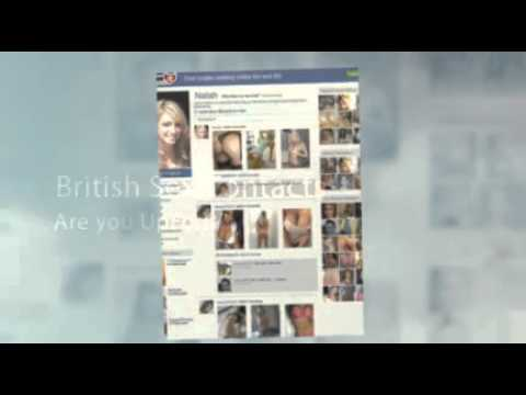 Britishsexcontacts com