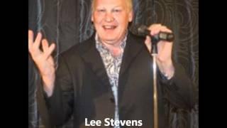 Lee Stevens