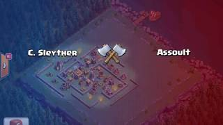 BH8 ATTACK STRATEGY | BH8 ATAQUES | 80 BARBARIANS 3 CARTS 5 BOMBERS // 80%+ | CLASH OF CLANS