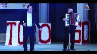 Арген Тойчиев-Кутмокмун / ОЙ-ТООБО Канат Шанаев концерт 2016
