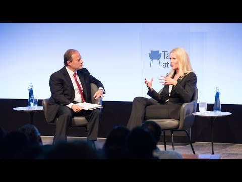Marni Walden: From Mobile to Media - Transforming Telecom  -  Talks at GS