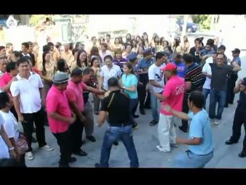 Sta. Rita Pampanga Harlem Shake