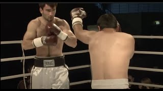 Мурат Гассиев vs Фаррух Мадаминов ⭐ Boxing ⭐ knockout