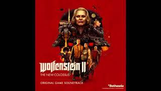 40. Der Zerstörer | Wolfenstein II: The New Colossus OST