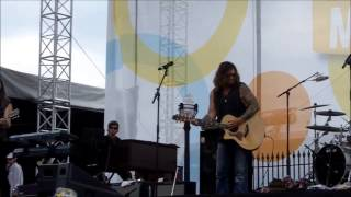 "Billy Ray Cyrus - ""The Distance"" - CMA Music Festival 2014"