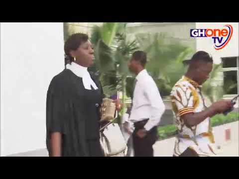 NCA CASE: Defence lawyers demand ''minutes'' to continue cross examination #GHOneNews