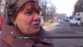 Славянск: Что изменилось в вашей жизни за три года?
