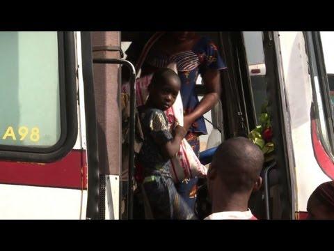 Mali: les habitants du Nord fuient vers Bamako