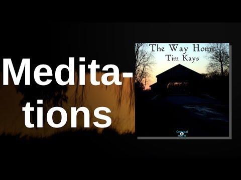 Tim Kays: Meditations