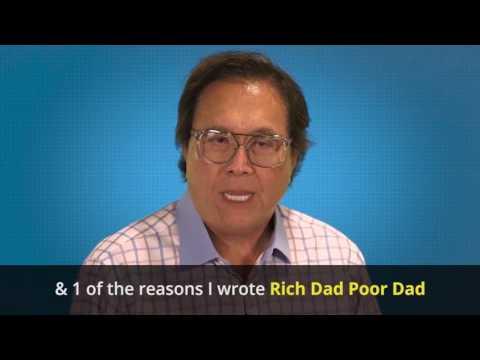 ECONOMY UPDATE: THE NEXT ECONOMIC CRASH IS COMING! by Robert Kiyosaki