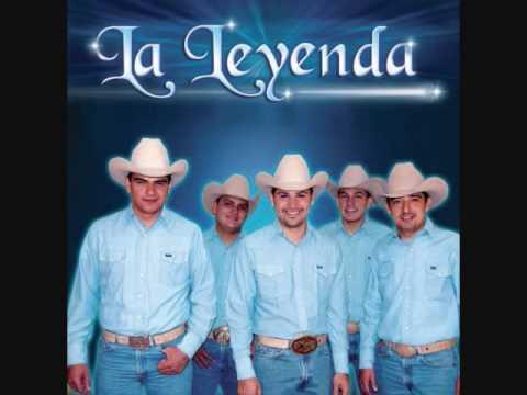 La Leyenda - Hay Algo En Ti (Video Oficial)