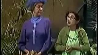 El Chavo del Porro 3 :Las plantas de Don Ramón kendomax vídeo original HD