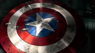 Captain America ringtone, on your left