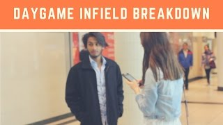 How To Pickup Girls If She Has A Boyfriend (Infield Daygame Breakdown)