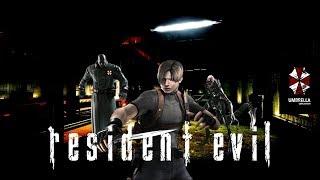 Resident Evil 4 Profissional