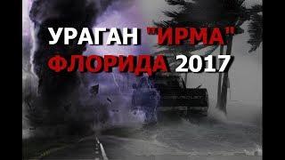 УРАГАН ИРМА ПРЕПОДАСТ УРОК шоу