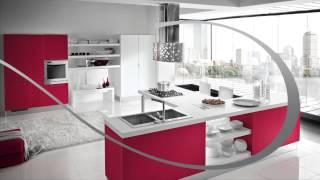 HOME CUCINE Collezione cucine moderne [HOME CUCINE Modern Collection]